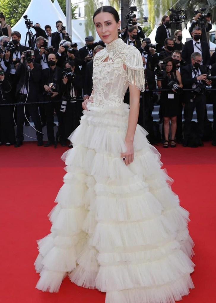Celebridades mejor vestidas en Cannes
