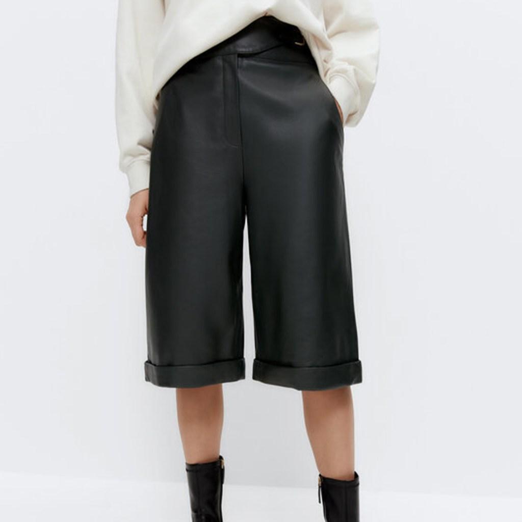 shorts básicos verano