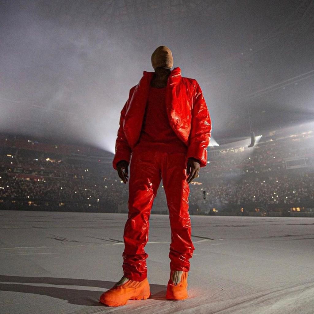 Yeezy Season? Kanye West y sus listenings regresan con Donda