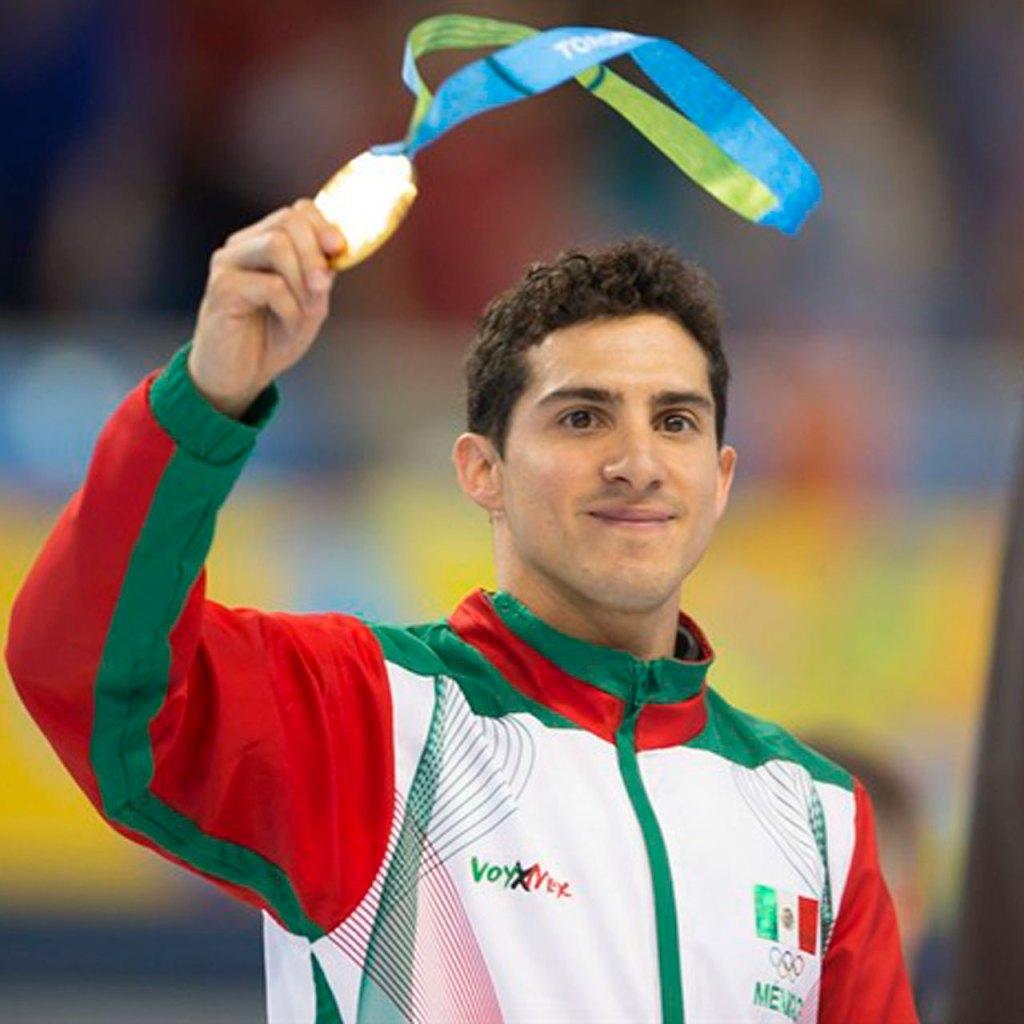 Ya puedes seguir a los atletas mexicanos en los Juegos Olímpicos en TikTok