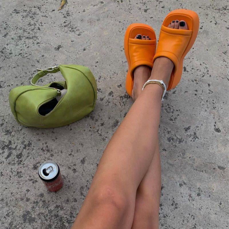 Must have: zapatos de Polly Pocket, pero ¿cuáles son?