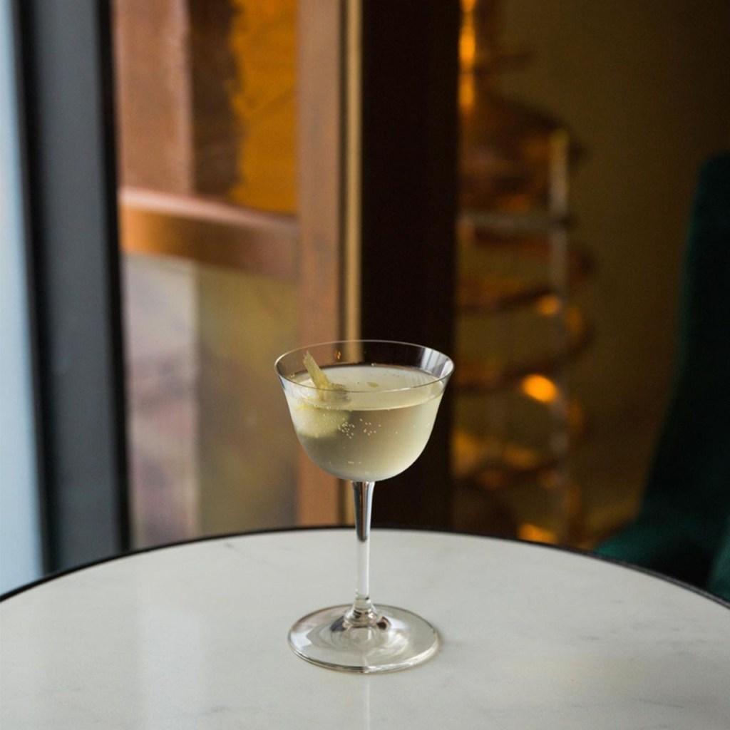 Los mejores hotspots para ir por drinks el fin de semana
