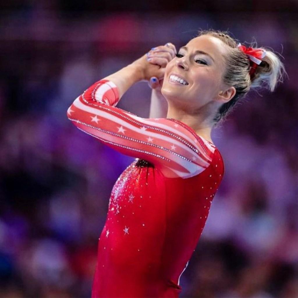 Los secretos para llevar beauty looks olímpicos de tus atletas favoritas