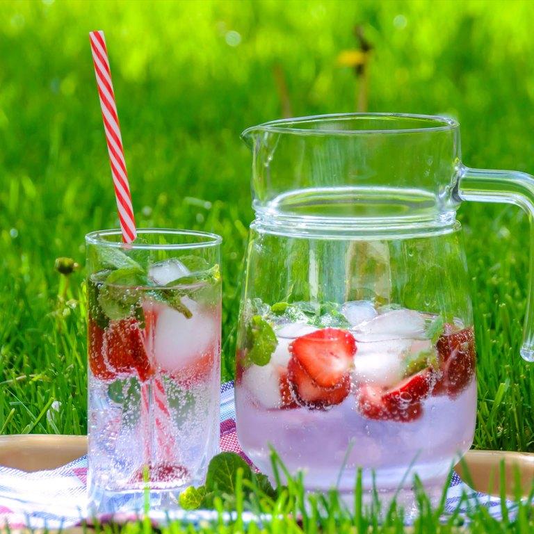 Sweet Summer! Menos azúcar, el mismo sabor. Conoce las opciones con ingredientes de origen 100% natural de Splenda
