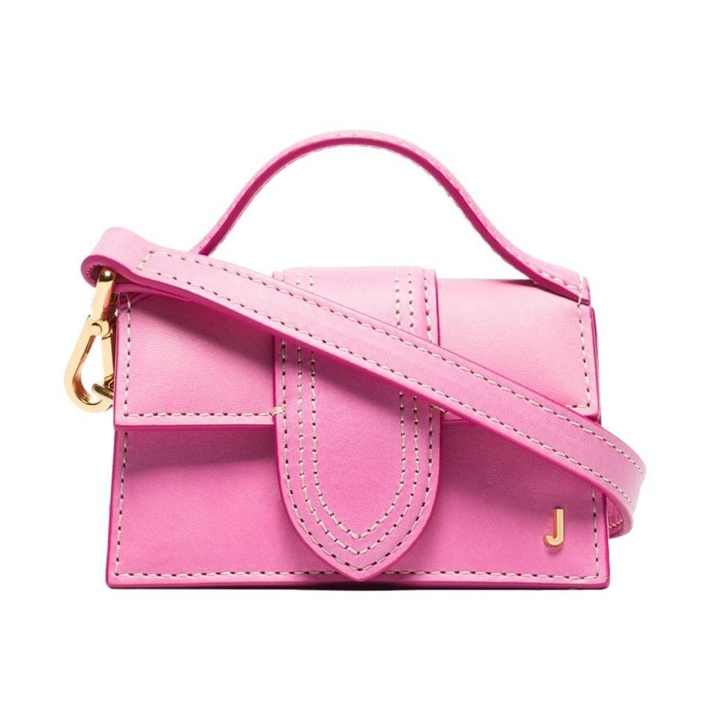bolsas de diseñador Jacquemus