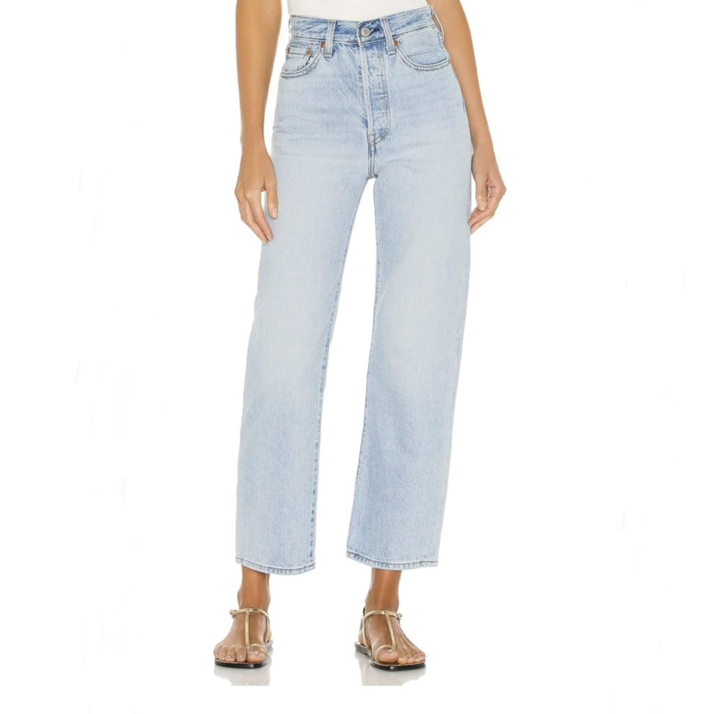 cropped pants Levi´s