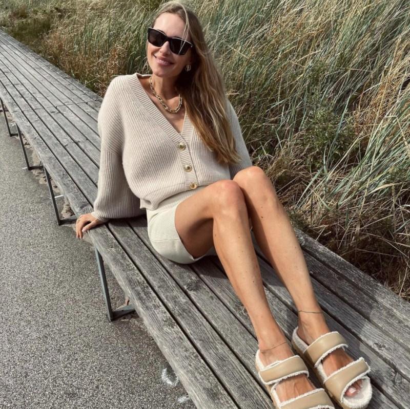¿Odias los flats? estos zapatos planos son la opción más cómoda y cool