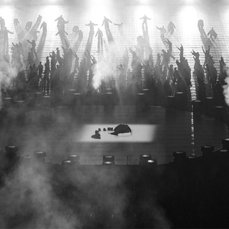 ¿Cuándo saldrá 'Donda', de Kanye West? Esto pasó en el segundo listening