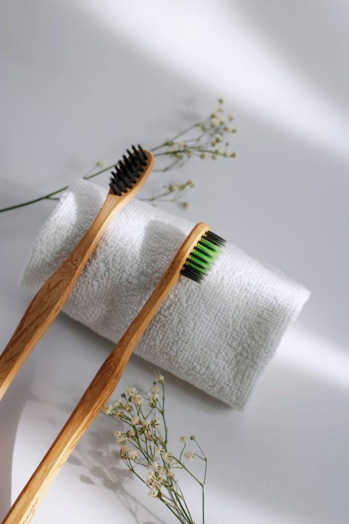 errores lavado de dientes