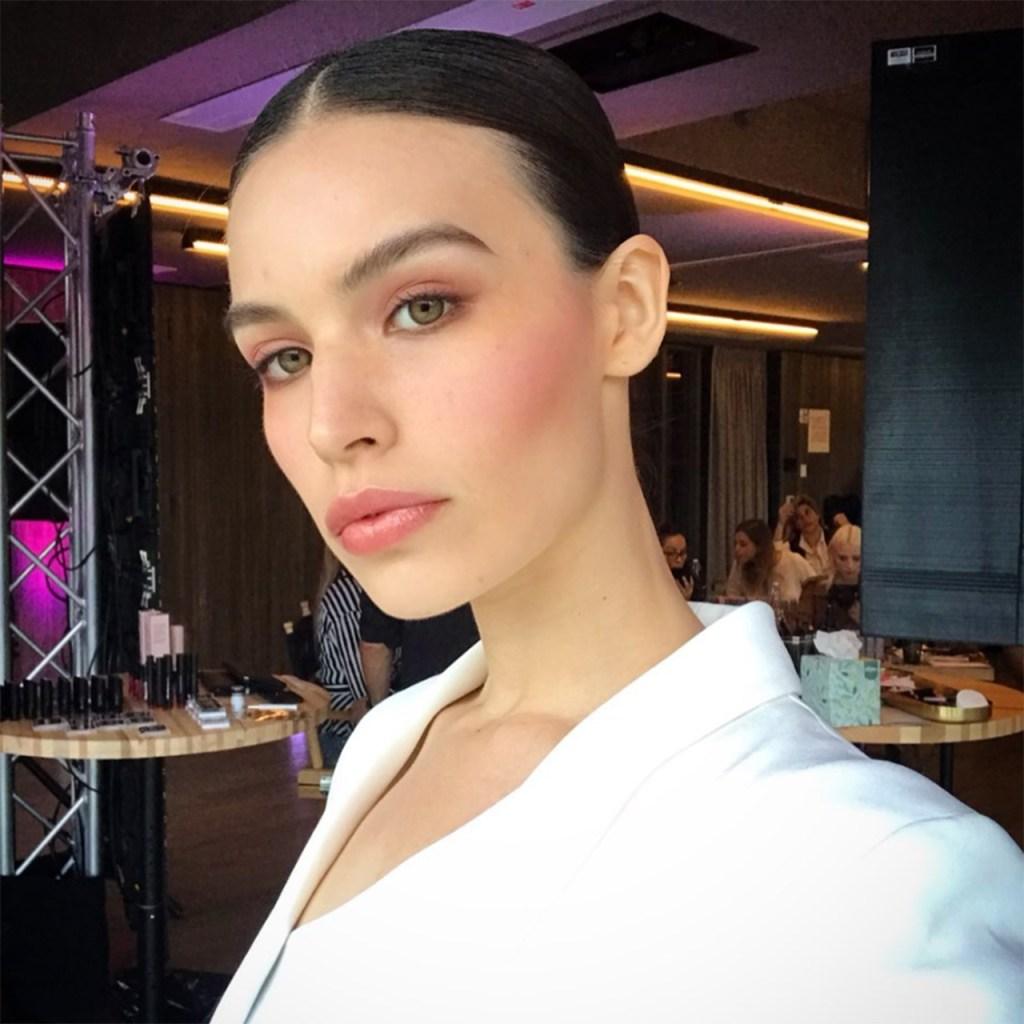 El celebrity make up artist Luis Casco nos revela las tendencias de makeup para otoño