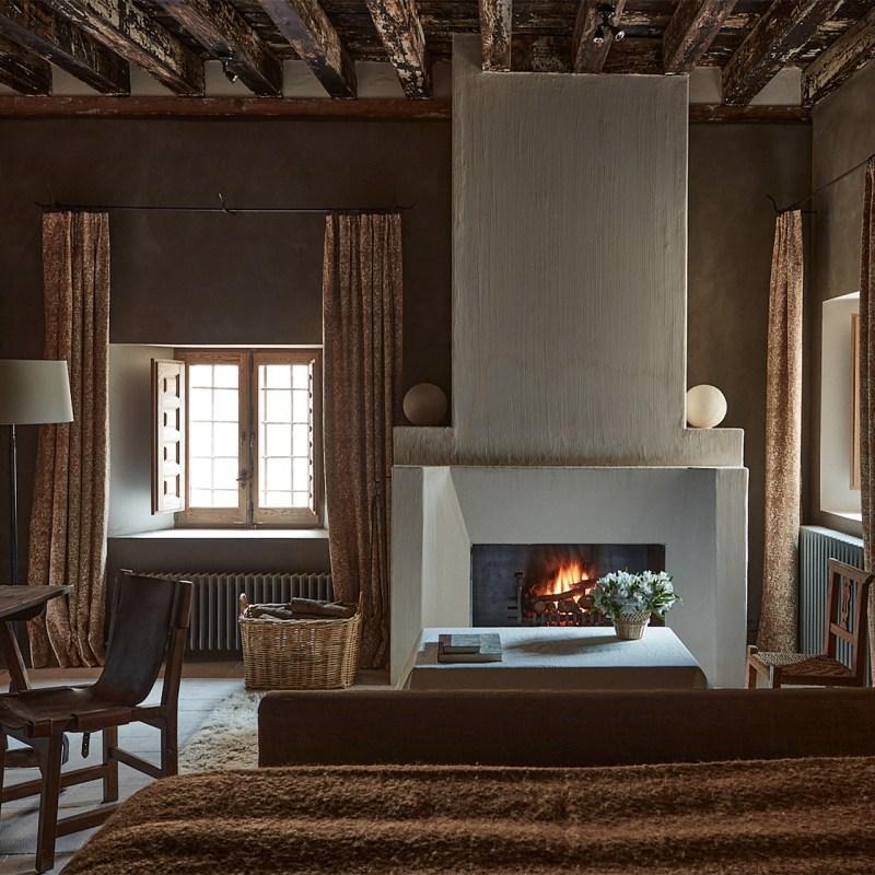 Casa Taberna, el hotspot más romántico y cozy de Segovia