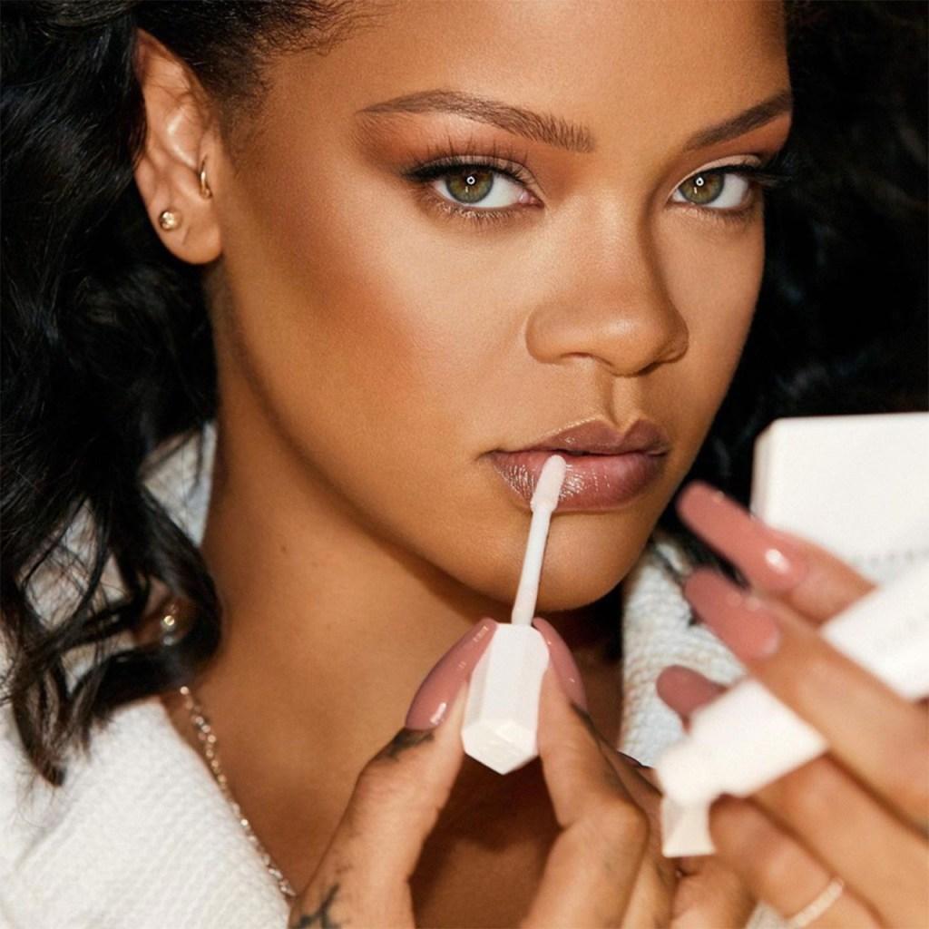 13 celebs que tienen marcas de beauty que amamos