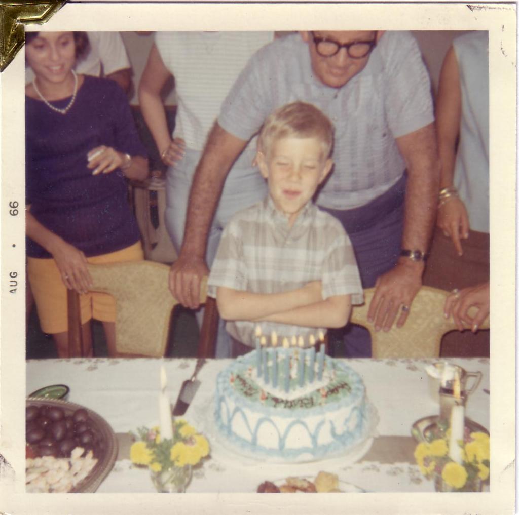 40 años michael kors