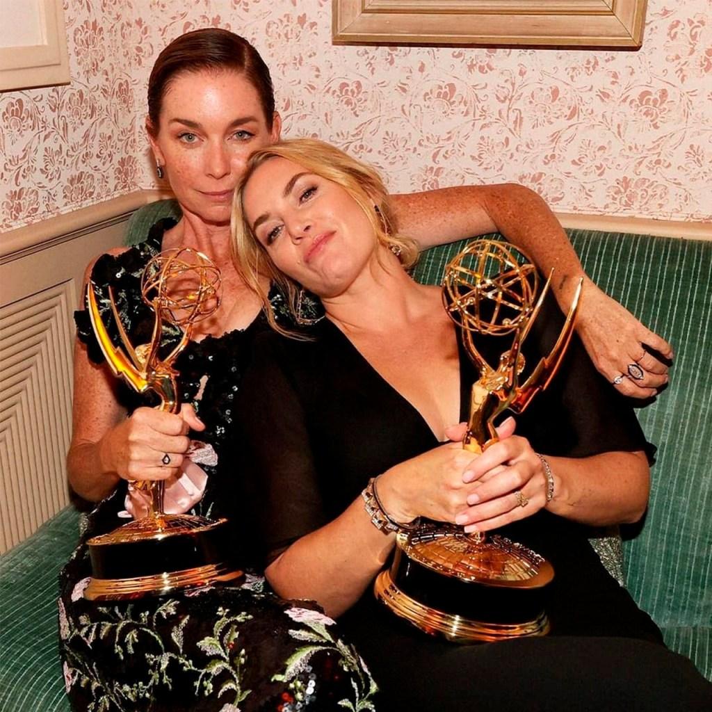 Estos son los mejores looks del after party de los Emmys 2021