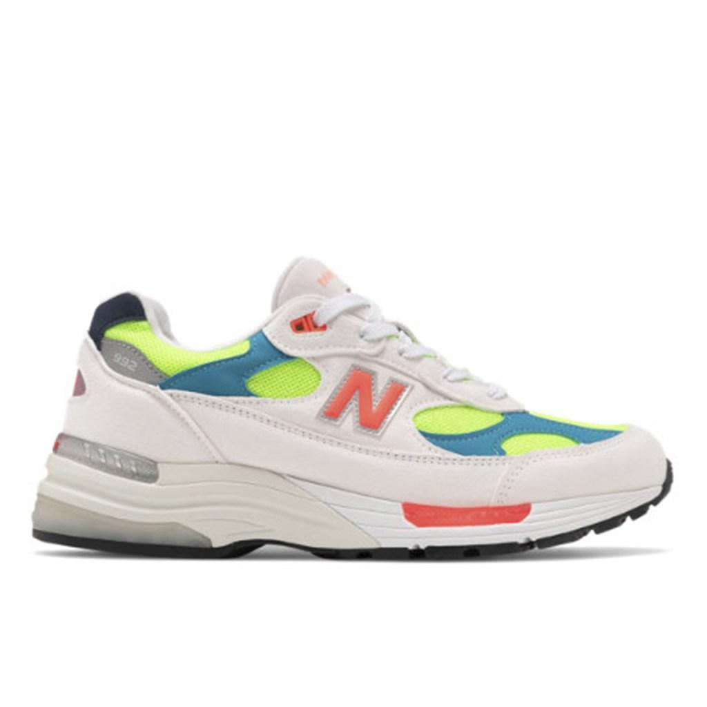 tendencias de sneakers para correr