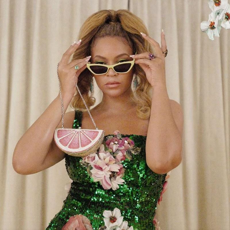 Beyoncé escribió una carta para contarnos lo fabuloso que es tener 40