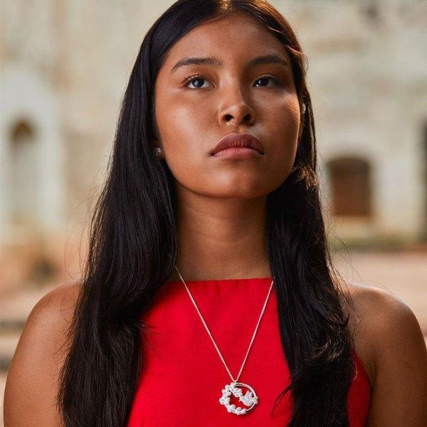 Bordado por TANE: la colección que celebra el trabajo artesanal de México