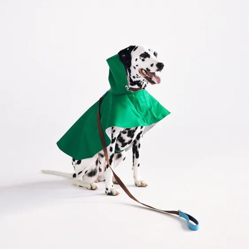 Chubasquero perro Zara