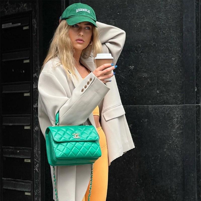 Lady Di y otras fashion icons que saben cómo llevar una gorra de baseball