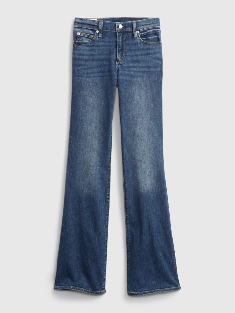 Mid Rise Jeans GAP