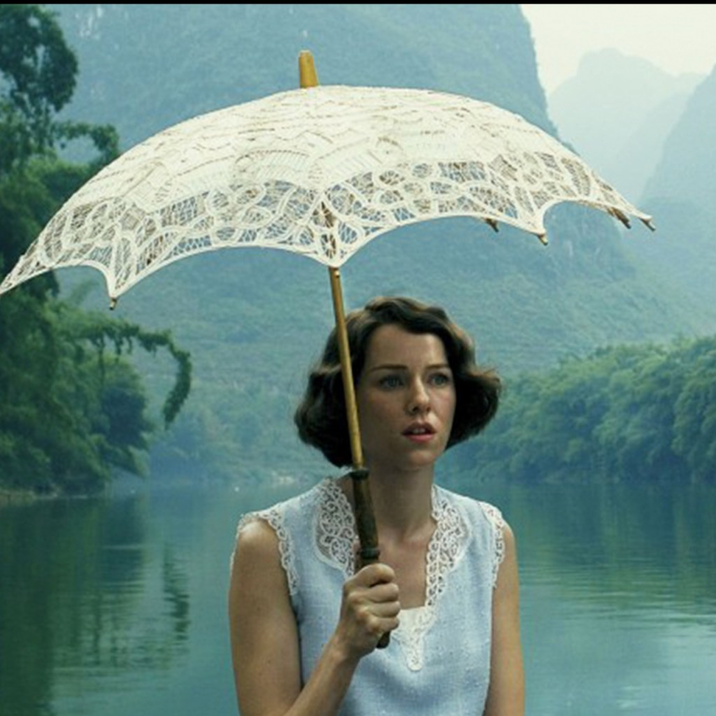 Películas románticas en Netflix que todavía no has visto