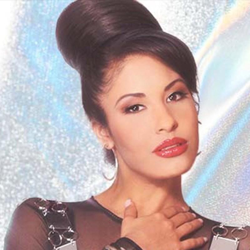 ¡Baila baila sin parar! Selena Quintanilla se une a TikTok