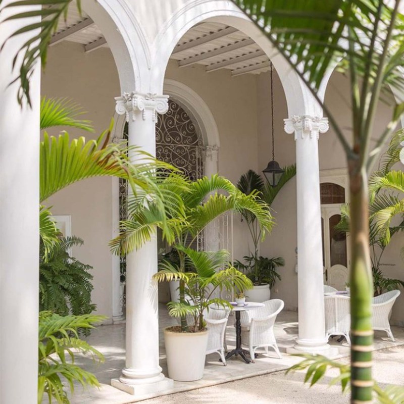 ¿Vas a Mérida? Los 9 mejores lugares para visitar