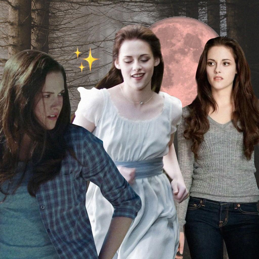 Twilight style: recreamos 3 looks de  Bella Swan con prendas low cost