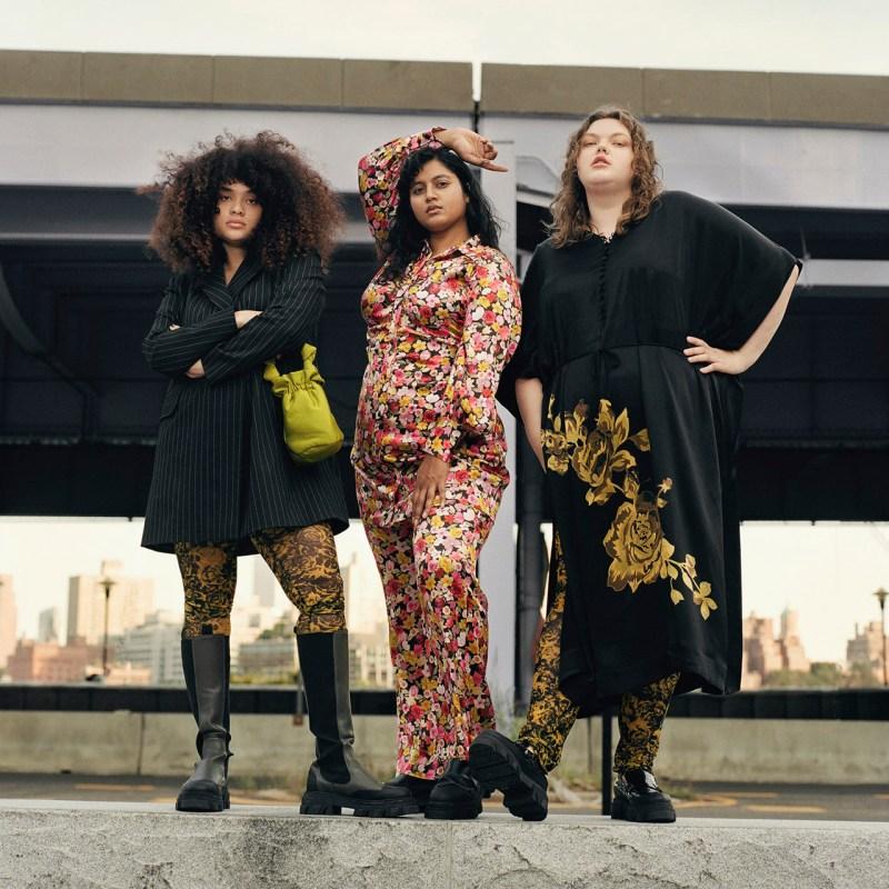 La nueva collab Ganni X 11 Honoré celebra la inclusividad y el amor propio