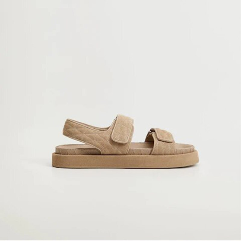 Ugly trends: chanclas