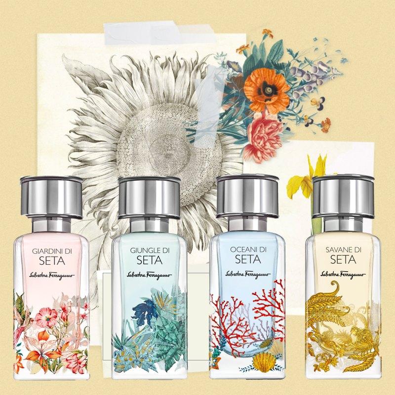 Los perfumes que te conquistarán por su aroma y diseño