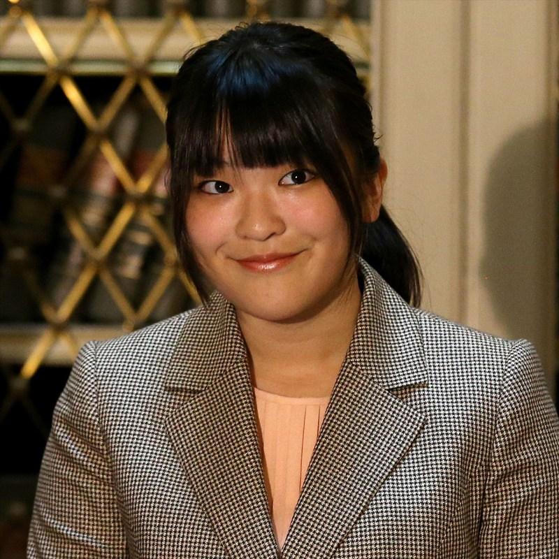 La princesa Mako de Japón por fin se casó con su novio y dejó la realeza