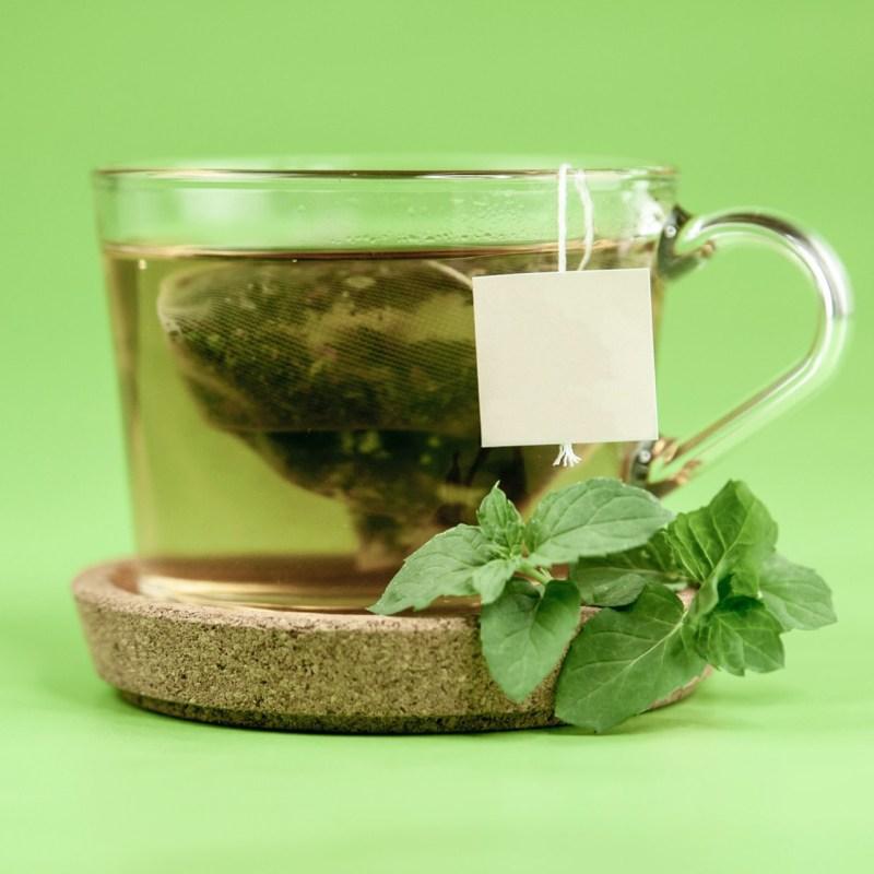 ¿El té verde tiene cafeína? Te contamos