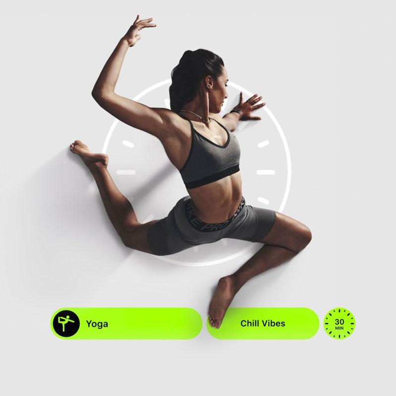 Apple Fitness+ llegará muy pronto a México y esto es todo lo que debes saber