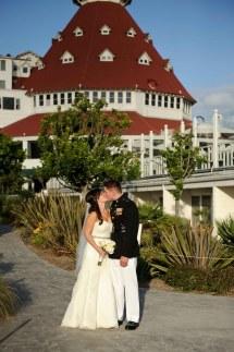 Hotel Del Coronado Instyle Wedding Planning Shellie