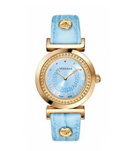 Versace watches for women  Instyle Fashion One