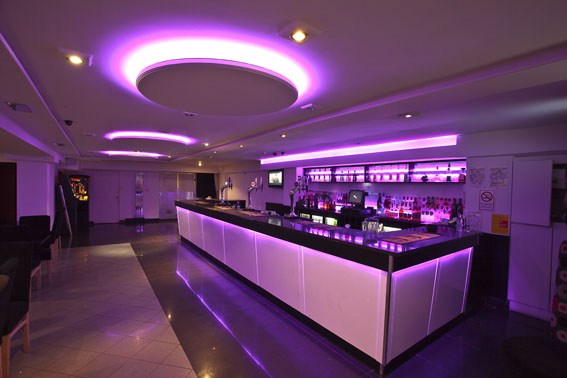 RGB LED strip lights  DualWhite  RGBW LED tapes also in