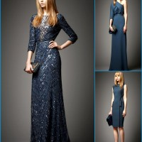 A La Chic: An Parisian Affair With Elie Saab Pre-Fall 2012 + Video!