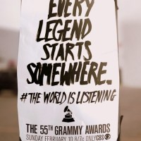 No Rules Could Tame These Looks: Presenting 2013 Grammy's 10 Best Dressed!