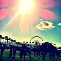 Music Festival Fever: April's Fave Friend & Look Back On Coachella 2013!