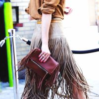 Hot #Trend Tuesday! For The Love of #Fringe #Handbags
