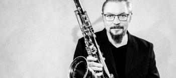 Radek Nowicki Quartet at Jazztopad Festival