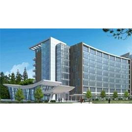 CDC Building 107, Atlanta | Insul-con