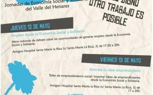 Empleo desde la Economía Social. Primavera Social 16