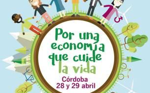 Una economía que cuide la vida. Nuestro paso por #Idearia2017