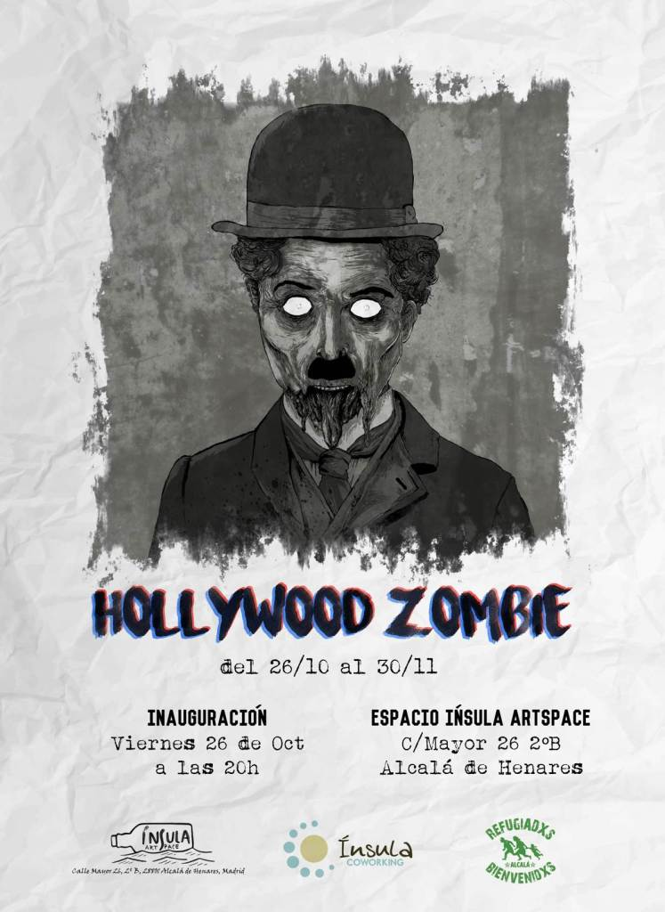 cartel hollywood zombie
