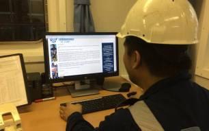 Preparar un plan de prevención de riesgos laborales