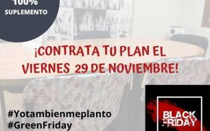 Oferta Black Friday ¿o no?