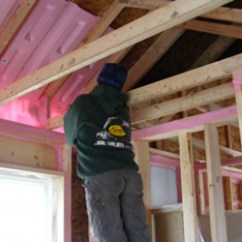 Roofing Terms Diagram Furnas R44 Drum Switch Wiring Reduce Mold And Improve Ventilation - Residential Insulation Owens Corning