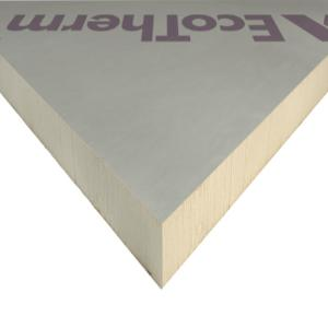 EcoTherm Eco-Versal General Purpose Insulation Board 120mm